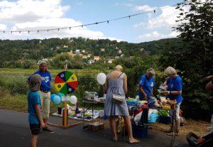 Inselsfest in Laubegast
